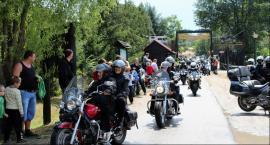Motocyklowe Pożegnanie Lata w Cieszanowie