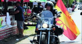 Motocyklowe Pożegnanie Wakacji w Radwie