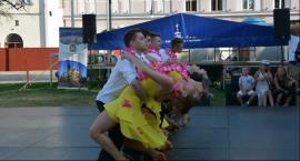 Szkoła Tańca TAKT w Skwerze Kultury