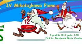4. Mikołajkowa Piona